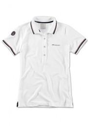 Koszulka polo BMW Yachtsport, damska Rozmiar: XL 80142461050