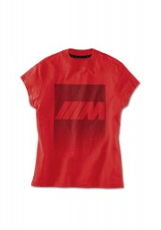 Koszulka BMW M, Damska, rozm.: XS, 80142466296