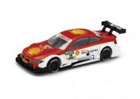 Miniatura BMW M4 DTM Shell 80422411546 (1szt.)