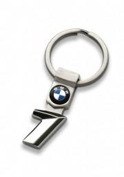 Breloczek BMW serii 1 80272454647