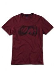 Koszulka z logo BMW M, męska rozmiar: S 80142463080