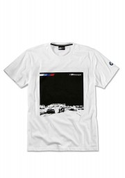 Koszulka z grafiką BMW M Motorsport, męska, rozm.: S 80142461096