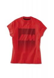Koszulka BMW M, Damska, rozm.: XL, 80142466300