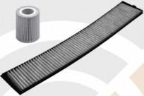 Zestaw serwisowy: inspekcja I / wymiana oleju E8x, E9x 4-cylinder Diesel 88002288314 (11427787697 + 64319313519)