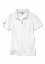 Koszulka polo BMW, damska Rozmiar: S 80142454565
