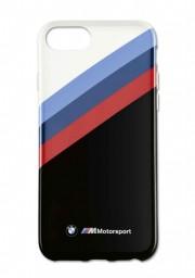 Etui na telefon BMW M Motorsport (rozmiar: iPhone 7 i 8) 80292461143
