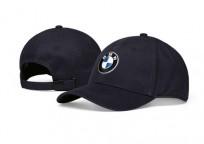Czapka z daszkiem z logo BMW (M-L) 80162454620
