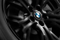 Nieruchoma osłona piasty koła, logo BMW 36122455268; średnica:56 mm