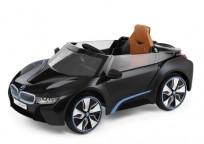 Samochód elektryczny BMW i8 Spyder RideOn 80932413151