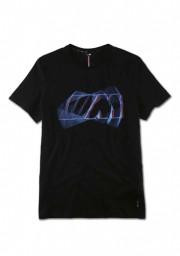 Koszulka z logo BMW M, męska rozmiar: L 80142454736