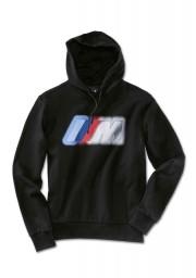 Bluza z kapturem BMW M, rozm.: XL, czarna, 80142466285