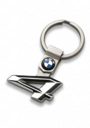 Breloczek BMW serii 4 80272454650
