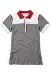 Koszulka polo BMW Golfsport, damska Rozmiar: L 80142460931