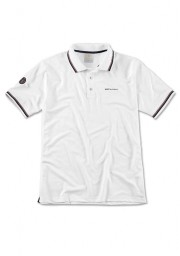 Koszulka polo BMW Yachtsport, męska Rozmiar: S 80142461036