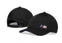 Czapka z daszkiem z logo BMW M (58cm, one size, regulowana) 80162454739