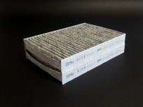 Zestaw mikrofiltrów z węglem aktywnym BMW 64116996208