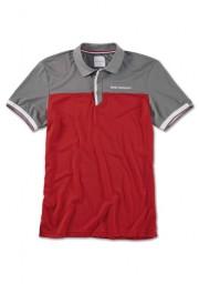 Koszula polo BMW Golfsport, męska Rozmiar: S 80142460943