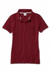 Koszulka polo z logo BMW, damska Rozmiar: L 80142454562