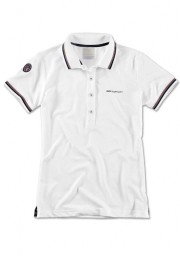 Koszulka polo BMW Yachtsport, damska Rozmiar: L 80142461049