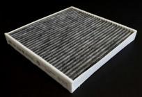 Mikrofiltr z węglem aktywnym BMW 64319195194