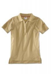 Koszulka polo z logo BMW, damska, rozm.: L 80142466135