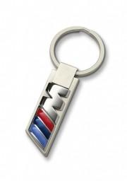 Breloczek z logo BMW M 80272454759