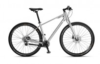 BMW Rowery Cruise Bike Glossy Silver rozmiar: L 80912465980