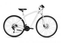 BMW Cruise Bike Mineral White i srebrny rozmiar: M 80912412309