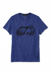 Koszulka z logo BMW M, męska rozmiar: M 80142450981