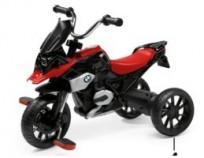 BMW Motocykl R1200 GS Pedal 80932413787