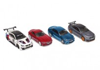 BMW SPORT CAR COLLECTION: BMW Z4 80412413806 (1 szt.)