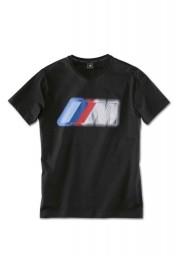 Koszulka z logo BMW M, męska, rozm.: S, 80142466256