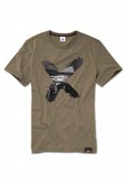 Koszulka BMW X, męska Rozmiar: XXL 80142454846
