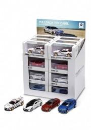 Miniatura BMW X6 M 80432413805 (1szt.)