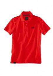 Koszulka BMW M, męska, rozm.: XL, czerwona, 80142466294