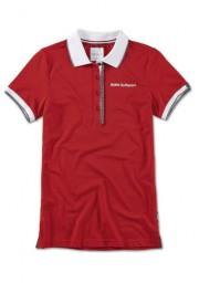 Koszulka polo BMW Golfsport, damska Rozmiar: S 80142460924