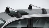 Bagażnik dachowy bazowy / poprzeczki dachowe BMW serii 1 F21 82712361813