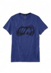 Koszulka z logo BMW M, męska rozmiar: L 80142450982
