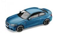 Miniatura BMW M2 80432454833