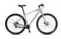 BMW Rowery Cruise Bike Glossy Silver rozmiar: M 80912465979