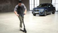 BMW Hulajnogi E-Scooter 80932466237