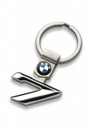 Breloczek BMW serii 7 80272454653