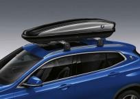 BOX dachowy BMW 320L 82732420634