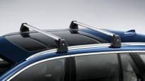 Bagażnik dachowy bazowy / poprzeczki dachowe BMW serii 2 F46 82712350125