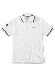Koszulka polo BMW Yachtsport, męska Rozmiar: L 80142461038