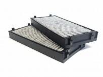 Zestaw mikrofiltrów z węglem aktywnym BMW 64119248294