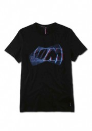 Koszulka z logo BMW M, męska rozmiar: XL 80142454737