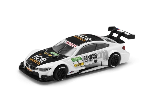 Miniatura BMW M4 DTM Ice Watch 80422411546 (1szt.) #1